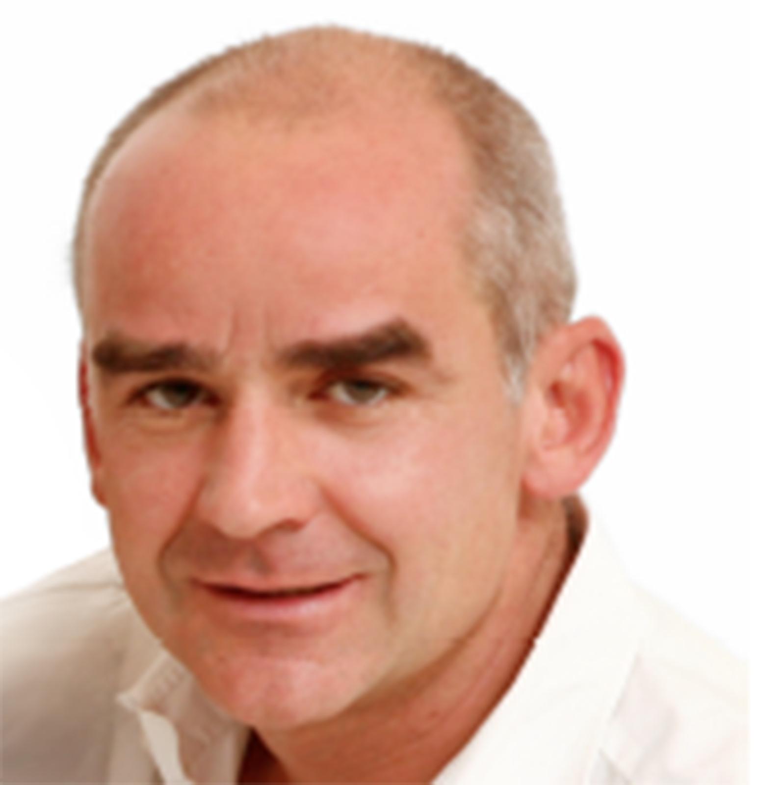 Benoît Greindl