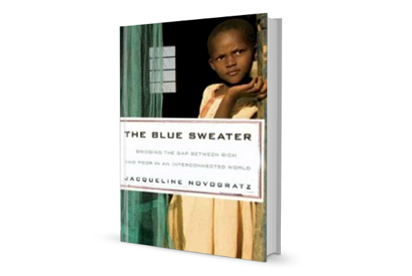 the-blue-sweater