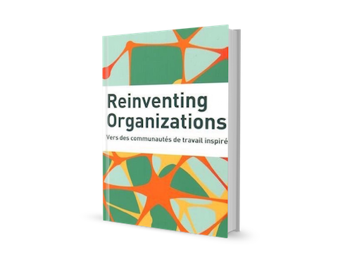 reinveinting organization cover fr