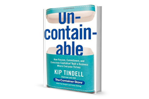 Uncontainable,